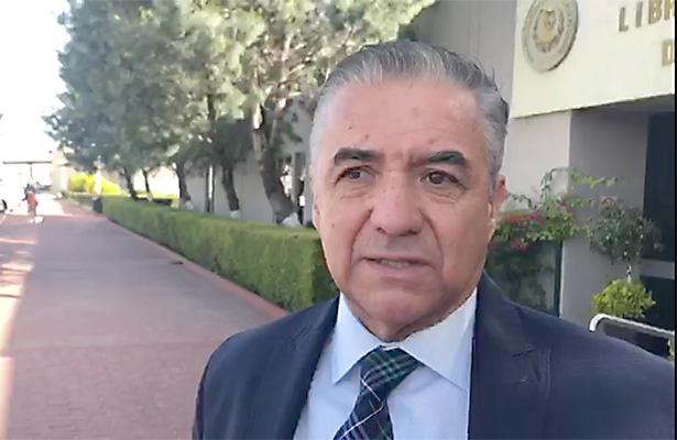 [Video] Arturo Sosa, dispuesto a trabajar a favor de la población