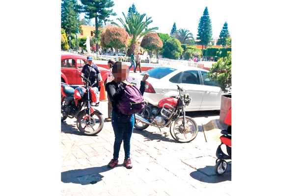 Travesía espinosa, la de indocumentados por Hidalgo