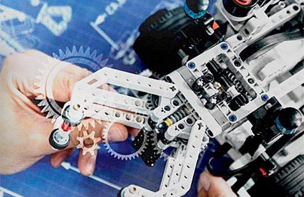 Exhorta investigador de la UNAM a fomentar cultura de patentes