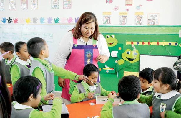 Un millón de alumnos a las aulas