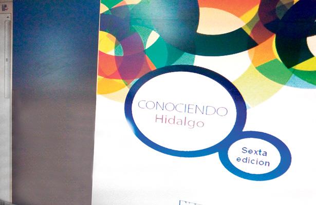 """""""Conociendo Hidalgo"""" detalla aspectos del país"""