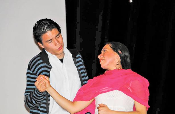 Inicia Muestra Estatal de Teatro en Pachuca