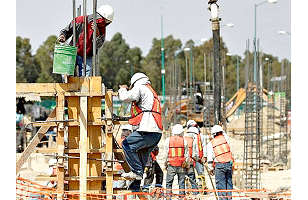 Infraestructura detona crecimiento económico: IP