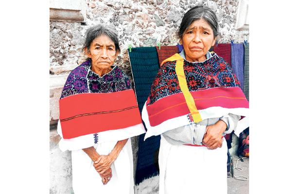 Pueblos indígenas conmemoran su día