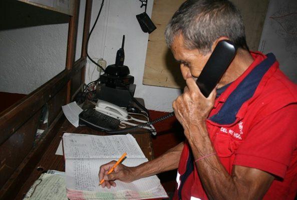 Piden no hacer llamadas falsas de auxilio en pc Tepeji