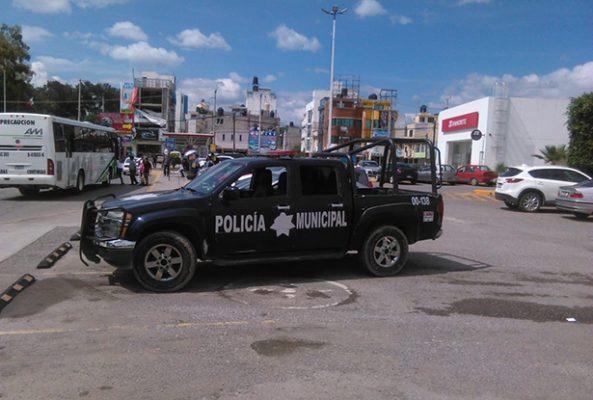 Niño de 13 años se ahorca en  UHP, en Tula de Allende