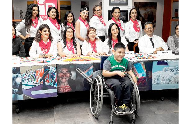 Impulso Rosa anuncia Cena con Causa en alianza con Teletón
