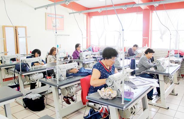 La Secretaría del Trabajo afronta la cuarta revolución industrial