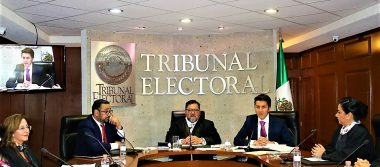 Tercer informe de actividades de la quinta época del Tribunal Electoral de Hidalgo