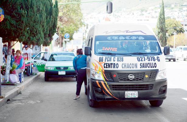 Concesiones de transporte, de acuerdo con la ley