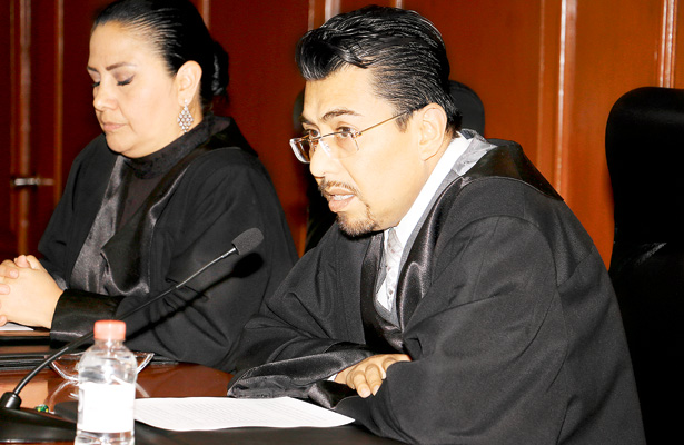 Alcaldes no fueron imparciales  ni neutrales en proceso electoral