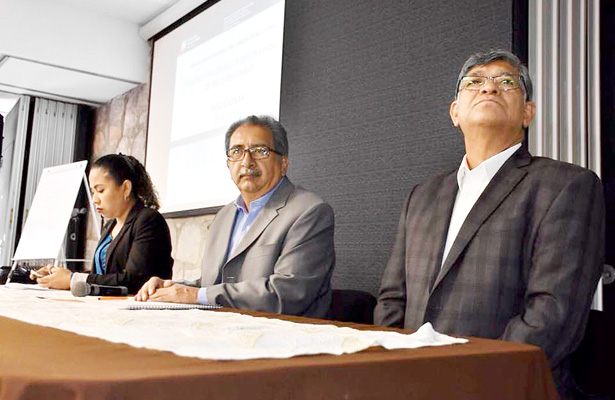 En Pachuca, primera Sesión Ordinaria del Consejo Técnico educativo