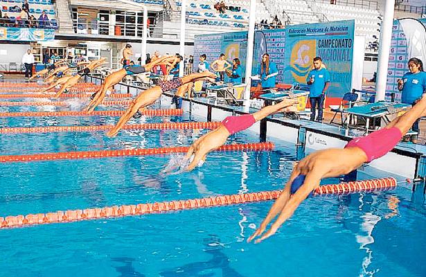 Diversas actividades deportivas se realizarán en la feria San Francisco Pachuca 2018. / Foto: Especial