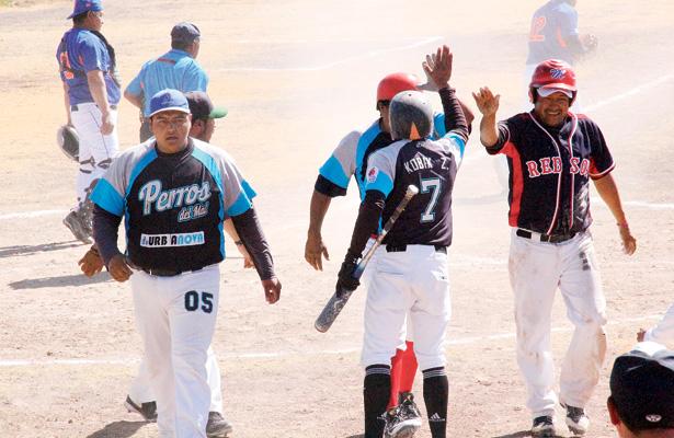 En marcha la final por el máximo gallardete del rey de los deportes. / Foto: Especial