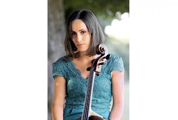 Toca el turno a Julie Sévilla participar con la OSUAEH