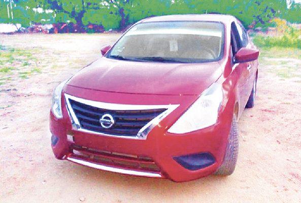 Procuraduría recuperó tres autos robados