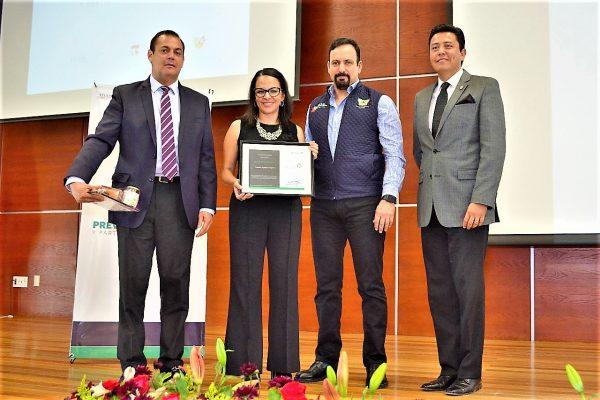 Participación ciudadana, fundamental para combatir a la delincuencia: SSPH
