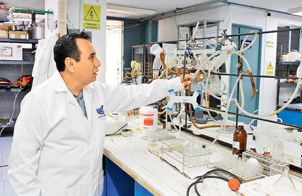 Patentan compuesto químico que combate mal de Chagas