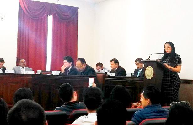 Aumentarán número de boletas para elegir delegados en Pachuca