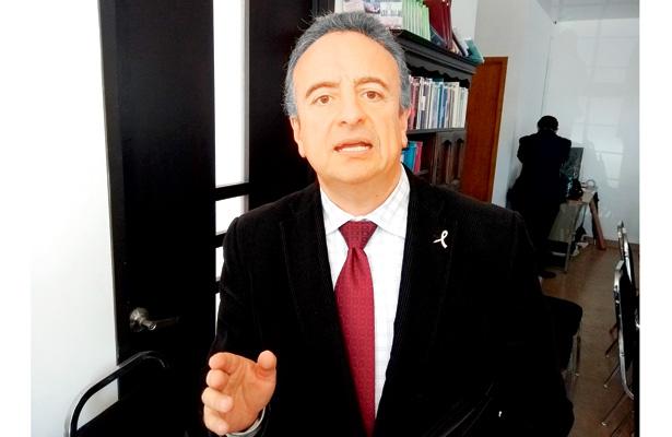 Sancionaron a 33 funcionarios  judiciales del estado de Hidalgo