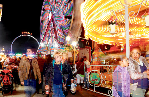 Feria de Pachuca Hidalgo 2018 rebasó expectativas