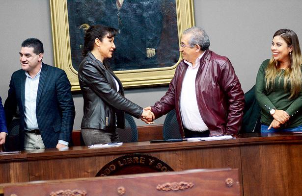 Gobernador coadyuvó a dar solución; UAEH no intervino