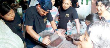 Presente el Altiplano en Festival Latino Gastronómico