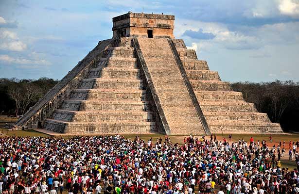 Potenciarán el turismo en México con grandes inversiones público-privadas