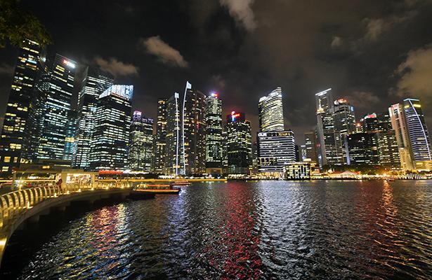 Nuestro país y Singapur apoyarán zonas económicas especiales