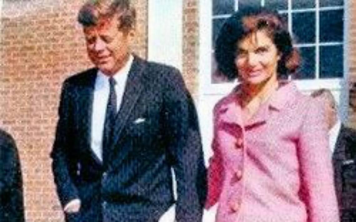 Así fue la última noche de John F. Kennedy en un hotel de Texas