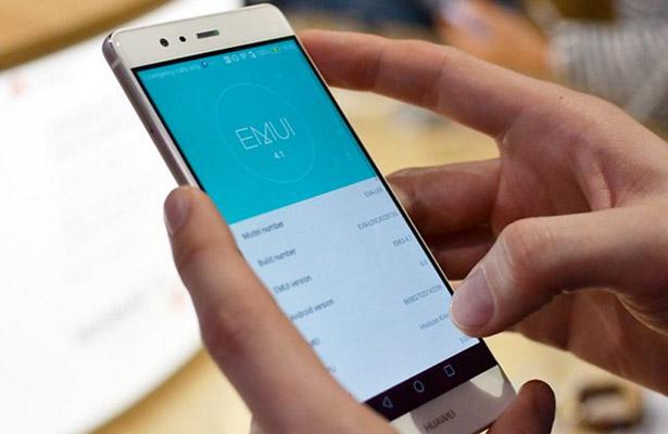 Firma Movistar acuerdo con Huawei y alianza con Blim