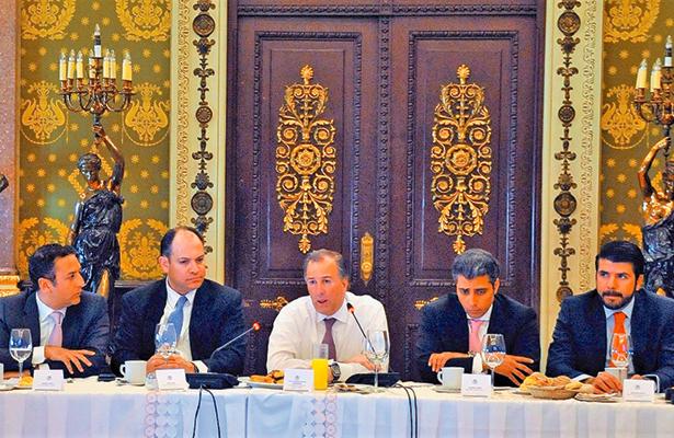Desempeño de la economía fue mejor al esperado, confirma la Secretaría de Hacienda