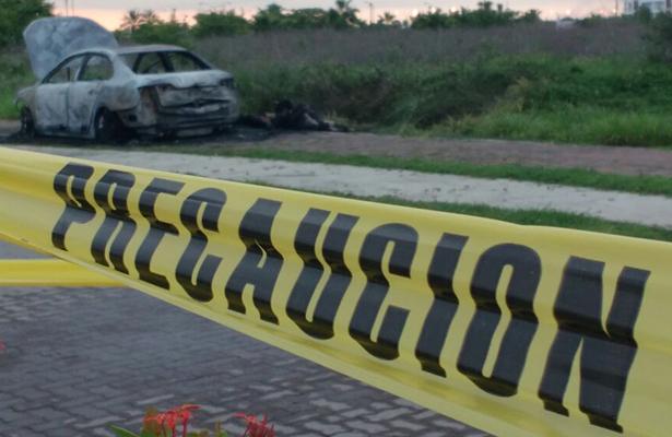 Hallan 5 ejecutados en carretera de Tierra Caliente