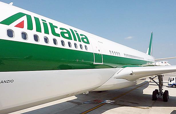 Queda al borde del abismo Alitalia tras rechazo  a preacuerdo