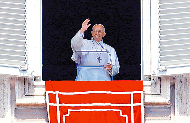 Critican académicos la postura del Papa Francisco sobre los divorcios
