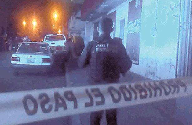 Identifican cuatro cuerpos hallados en Chihuahua