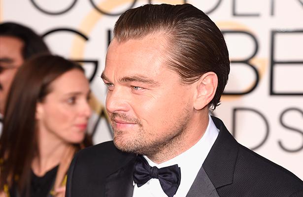 DiCaprio, envuelto en escándalo de lavado de dinero y tiene que devolver Oscar