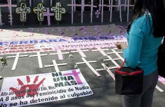 """""""Nosotras"""" pide a Contraloría de PGJEM informar sobre Niña de Neza"""