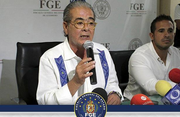 Detuvo fiscalía de Guerrero al presunto homicida de líder estatal del PRD