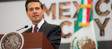México no acepta imposiciones de ningún país sobre migración: EPN