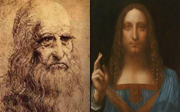 Subastarán obra de Da Vinci valorada en 100 millones de dólares