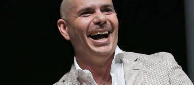 Pitbull, a las alturas
