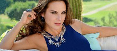 Kate del Castillo no viaja a México por miedo