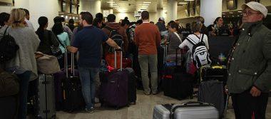 Multa Profeco a las principales aerolíneas con 22.4 millones de pesos