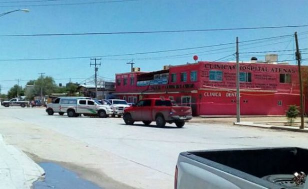 Atacan a familia, ahora en Cd. Juárez