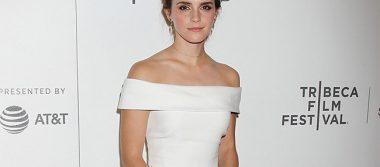 """Emma Watson expone acoso de las redes en """"The Circle"""""""