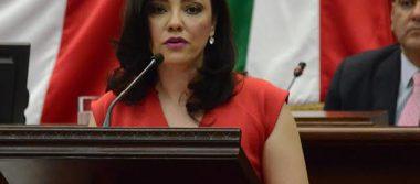 Buscan reducir pluris en el Congreso de Michoacán