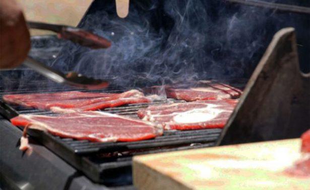 Harán 6 toneladas de 'carne asada' para romper Récord Guinness