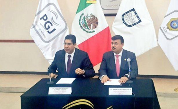 Destituyen al Fiscal de Investigación y mandos policíacos de Tláhuac