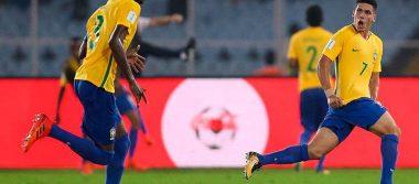 Brasil y España se meten en las semifinales del Mundial Sub-17